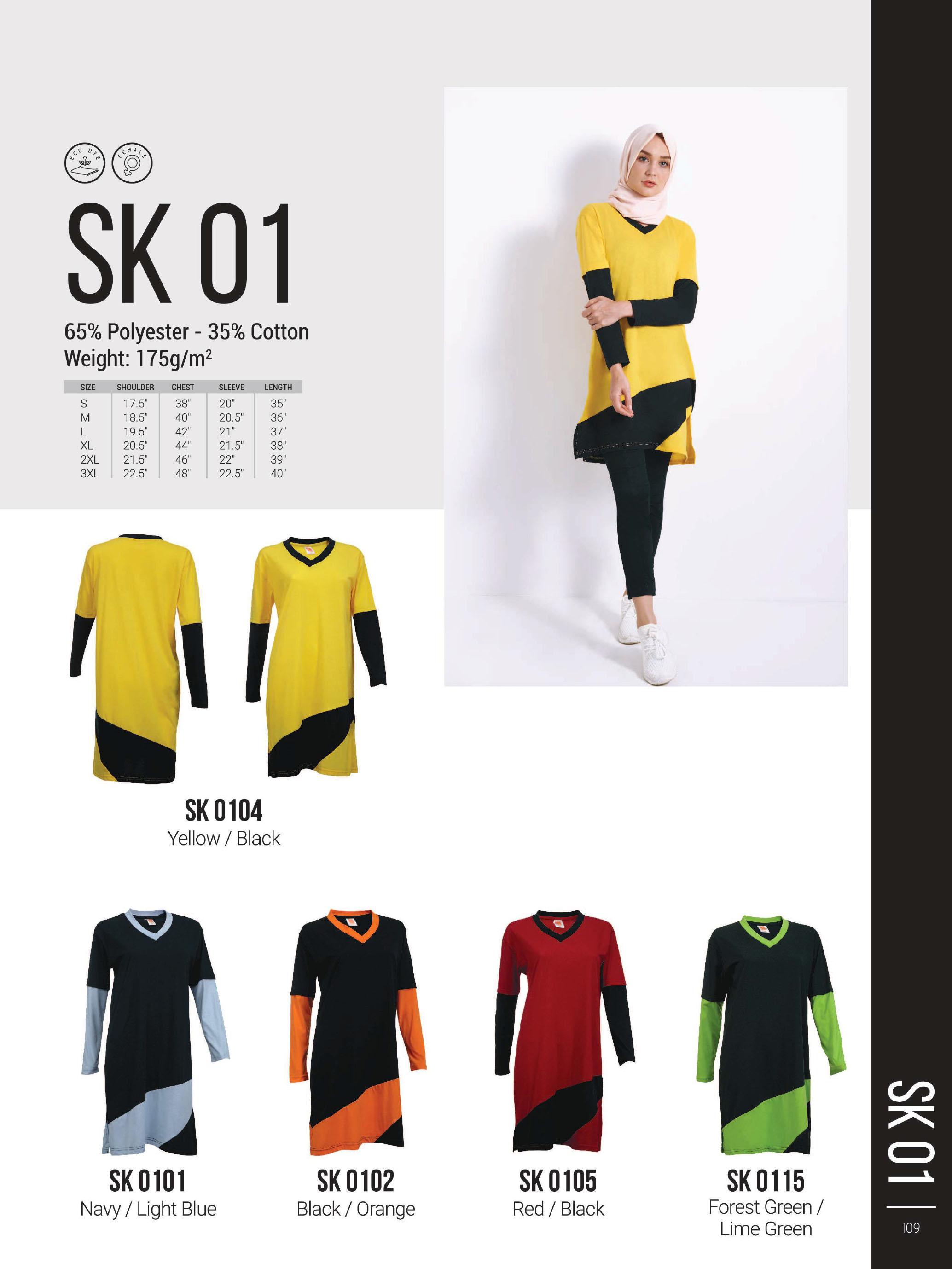 Oren Sport Catalogue 2021-111-Muslimah