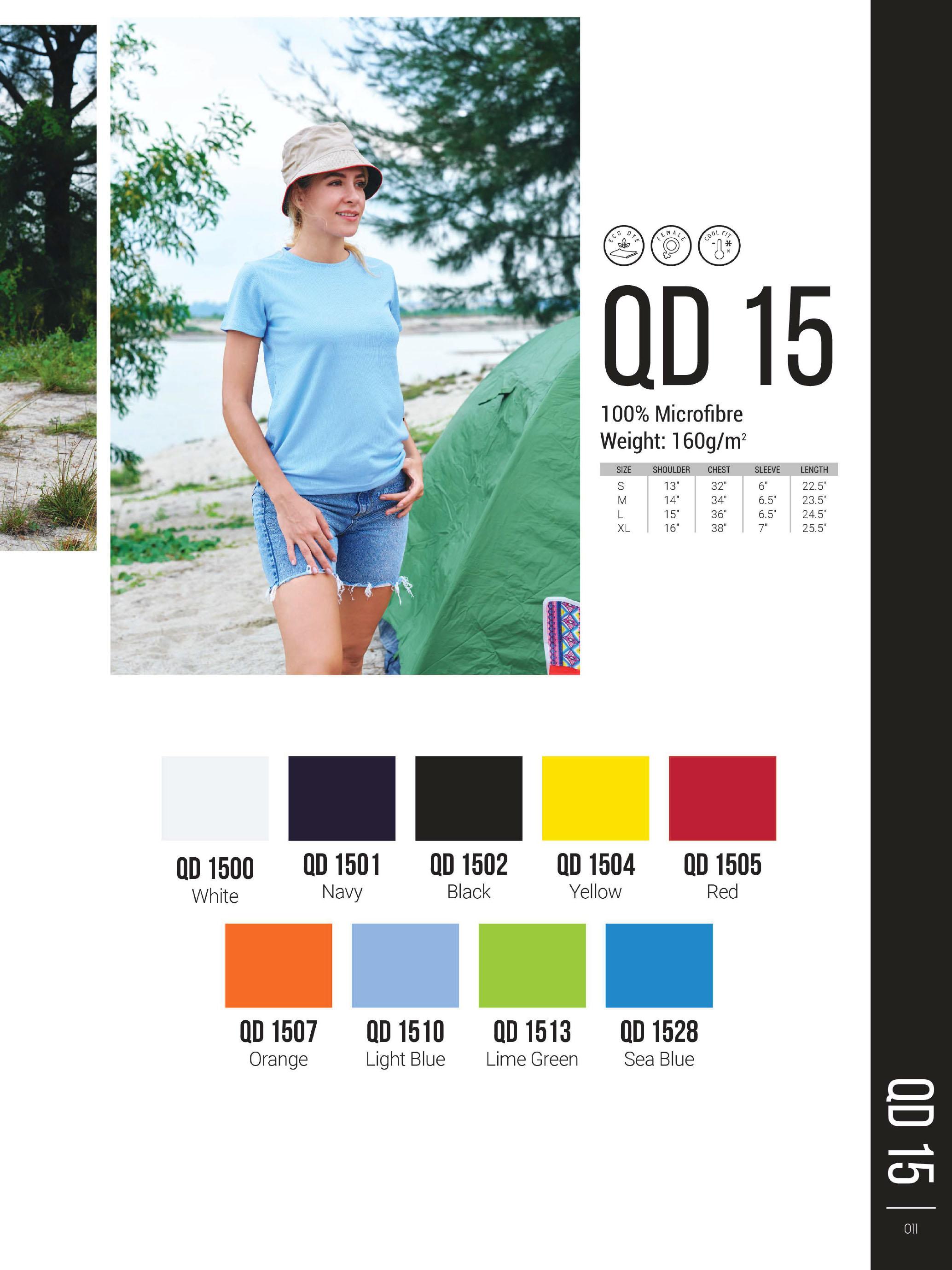 Oren Sport Catalogue 2021-13-QuickDry