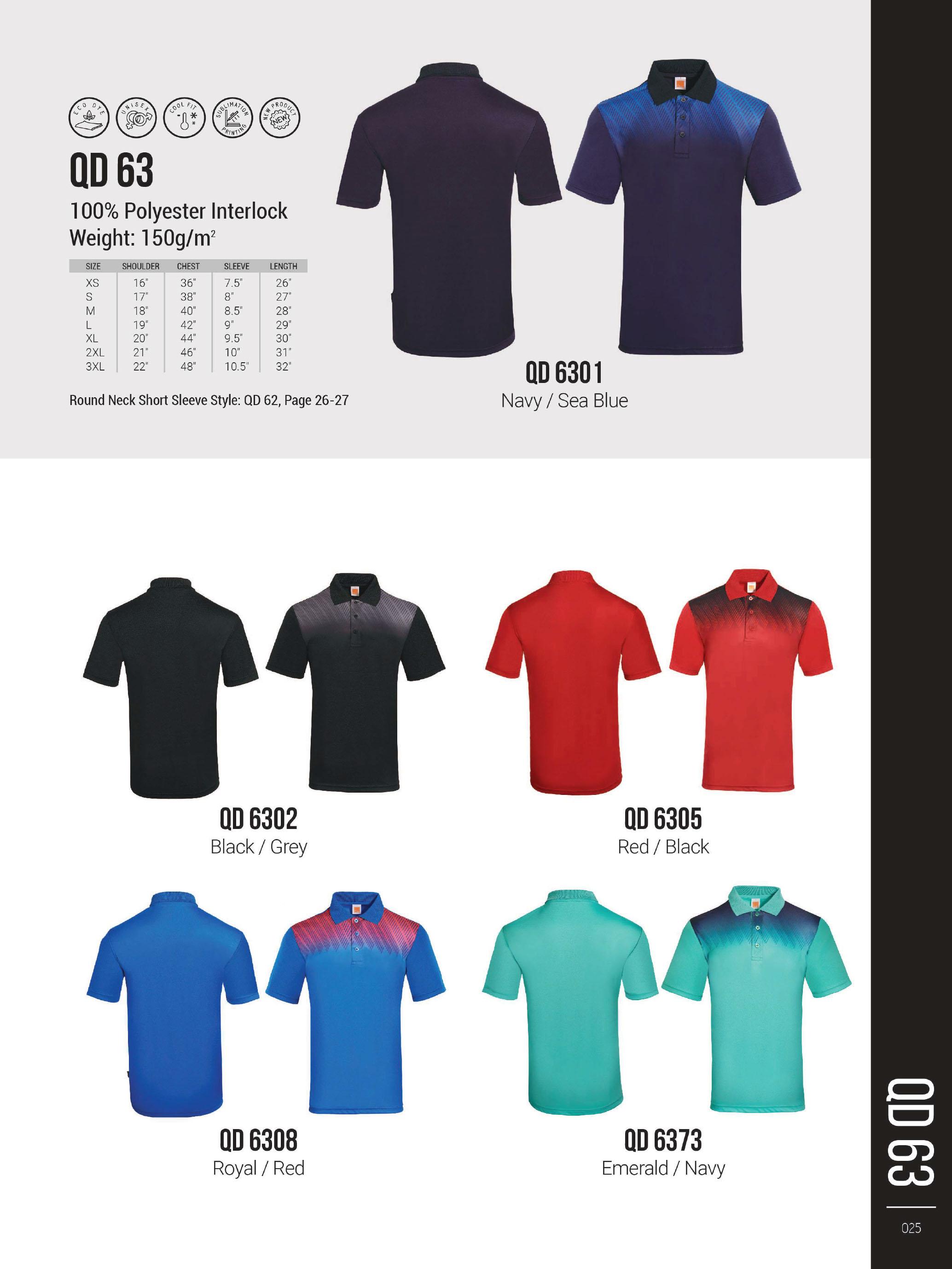 Oren Sport Catalogue 2021-27-QuickDry