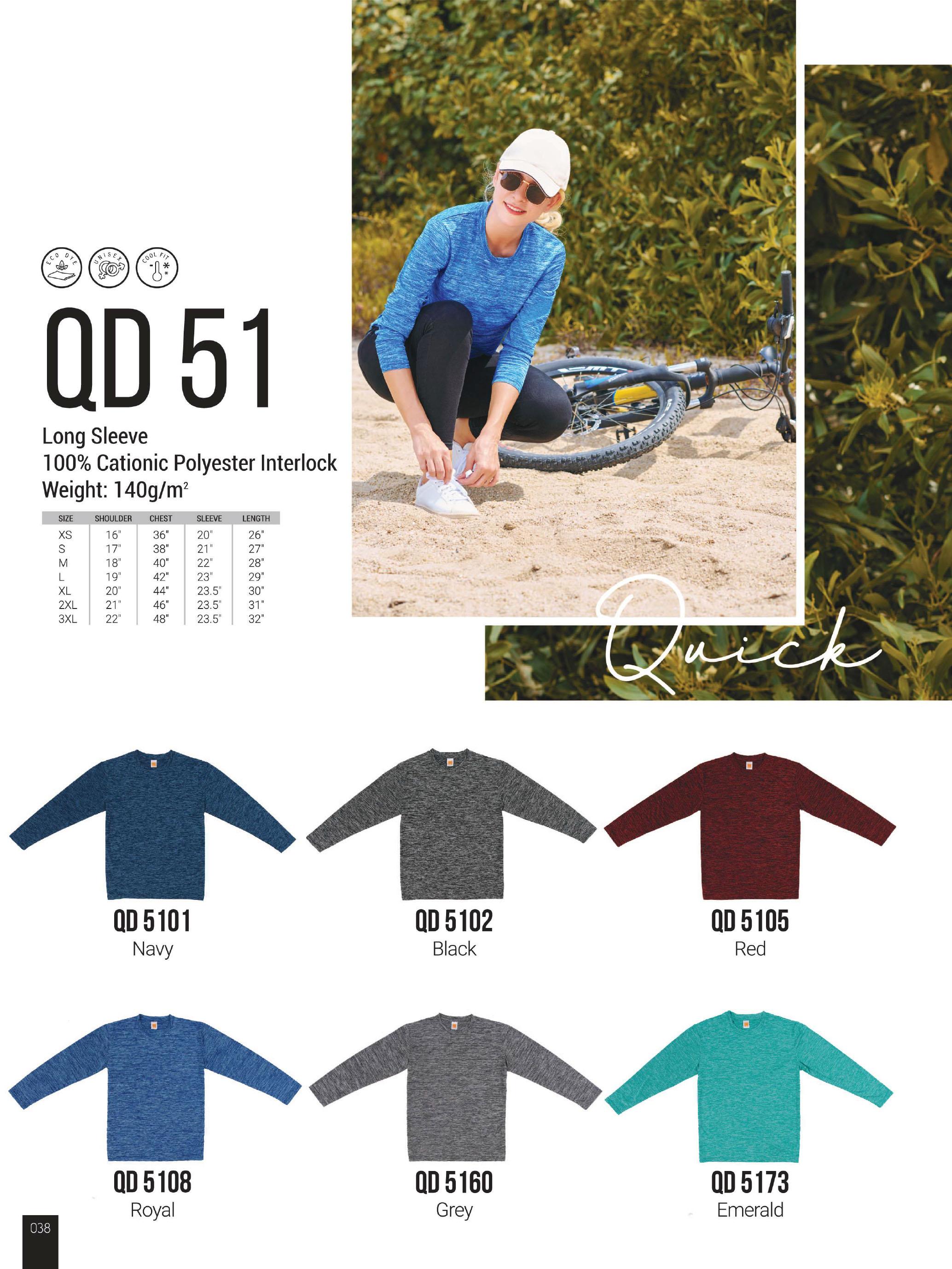 Oren Sport Catalogue 2021-40-QuickDry