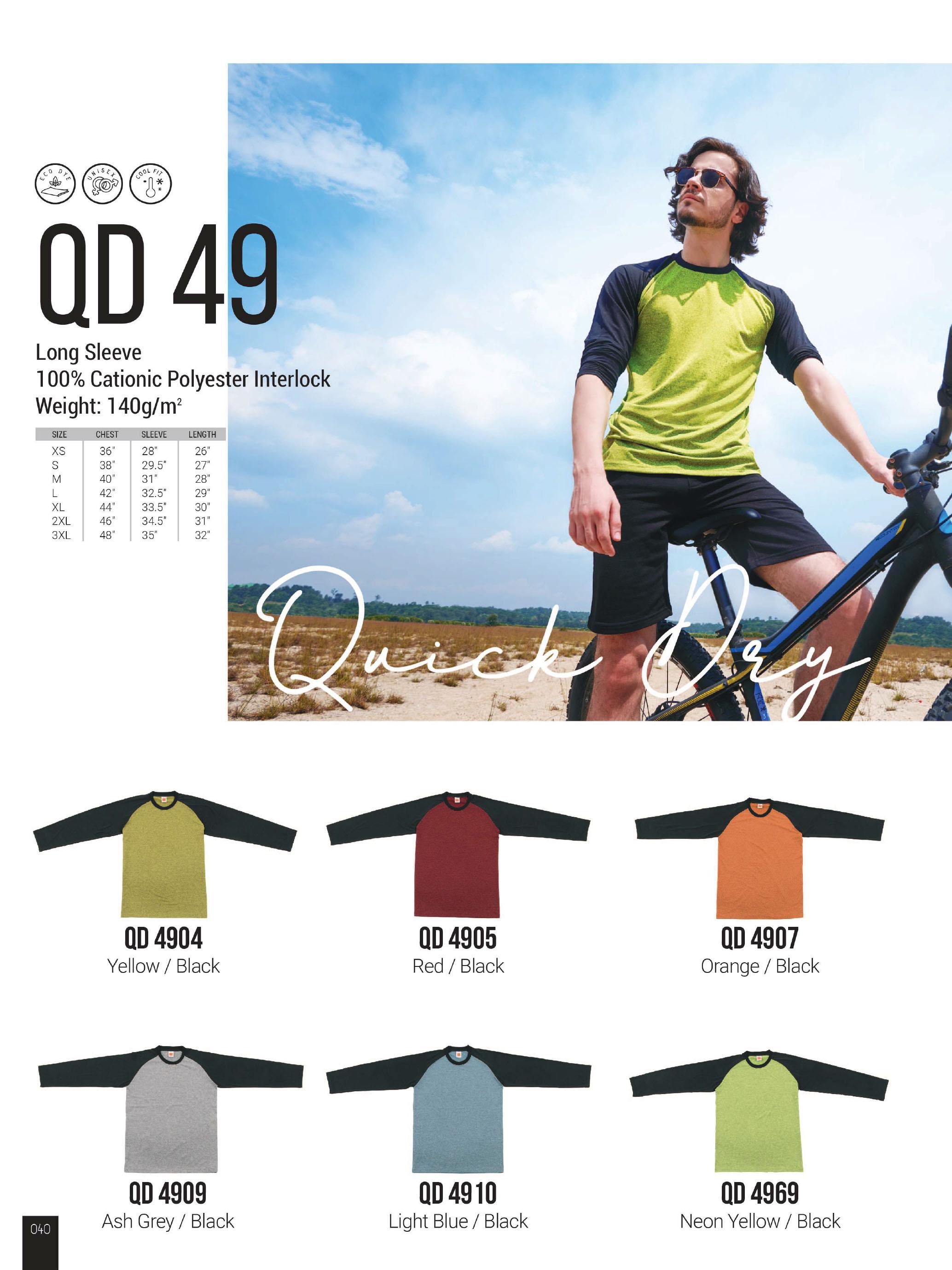 Oren Sport Catalogue 2021-42-QuickDry
