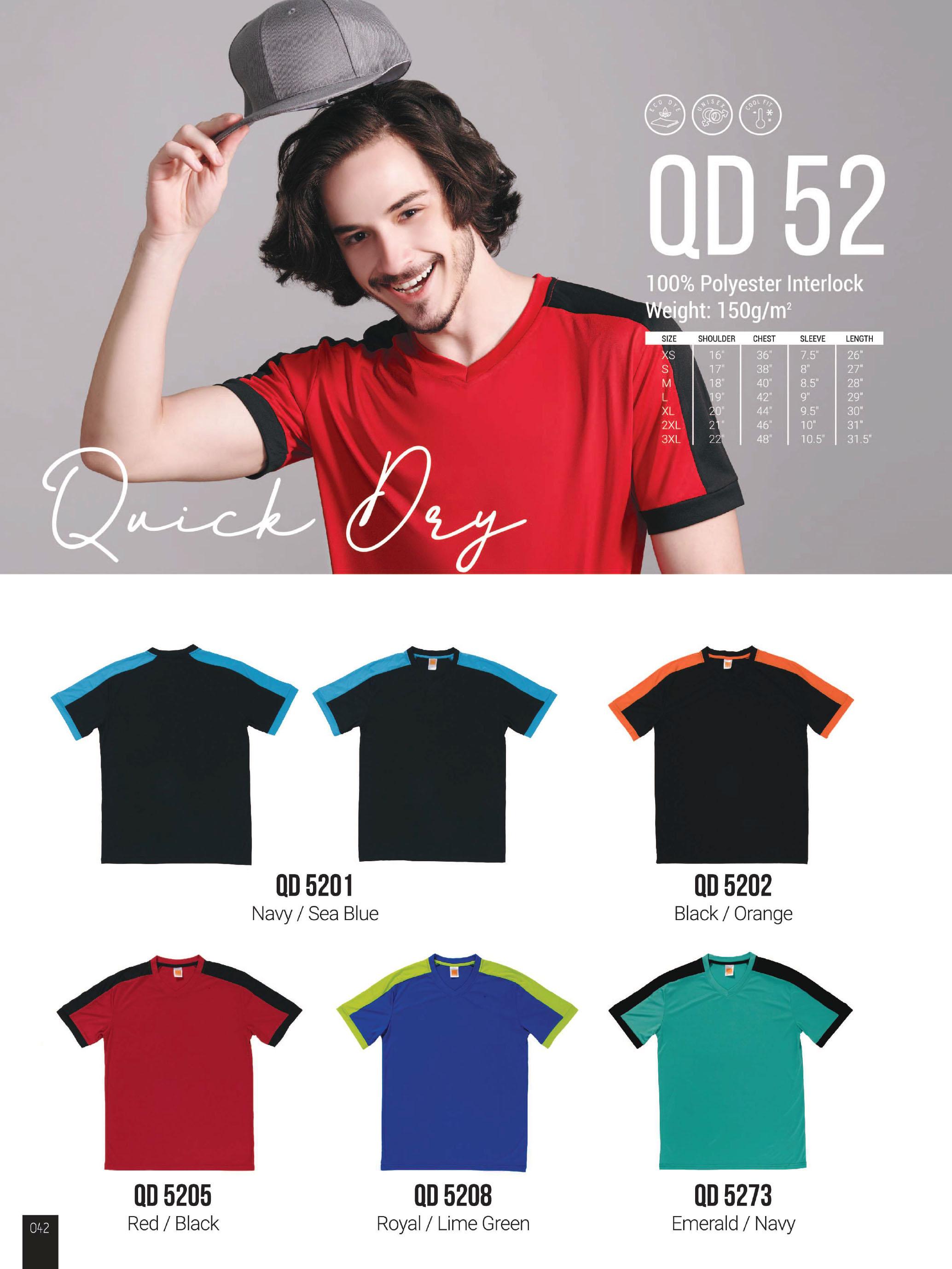 Oren Sport Catalogue 2021-44-QuickDry