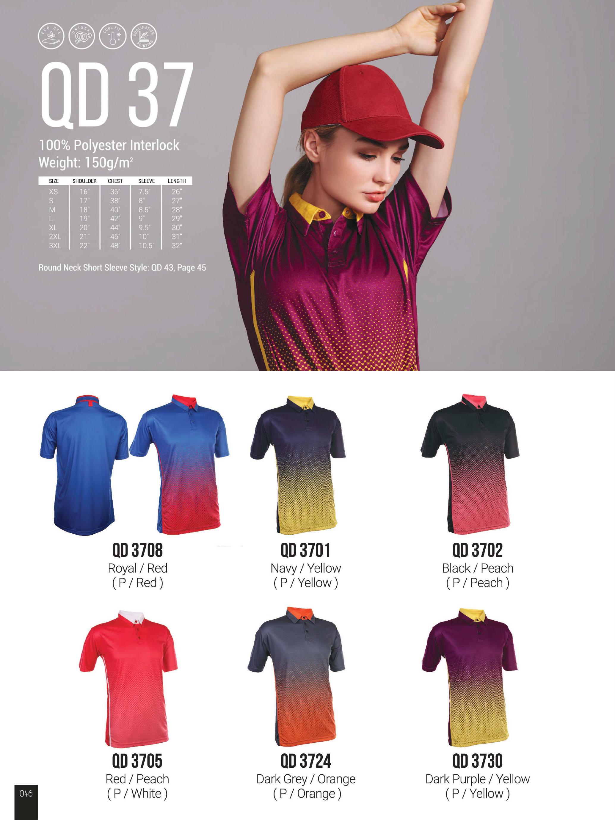 Oren Sport Catalogue 2021-48-QuickDry