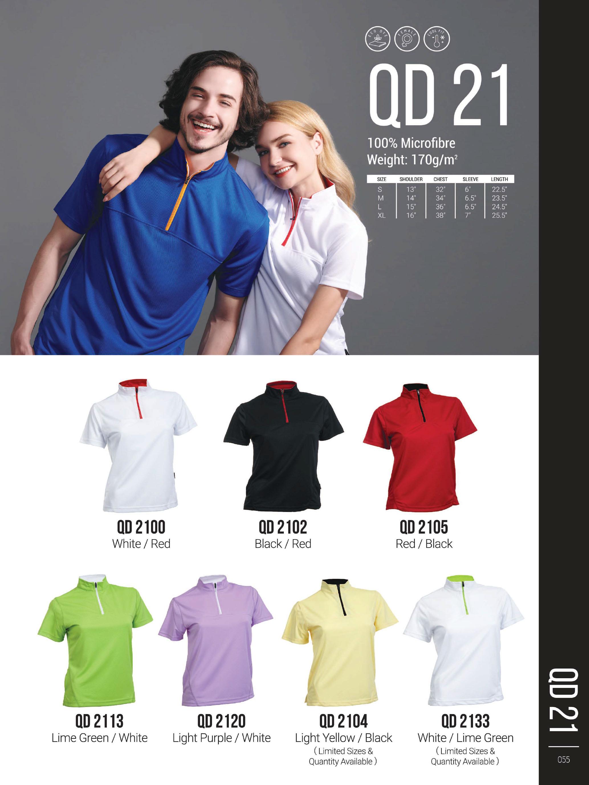 Oren Sport Catalogue 2021-57-QuickDry