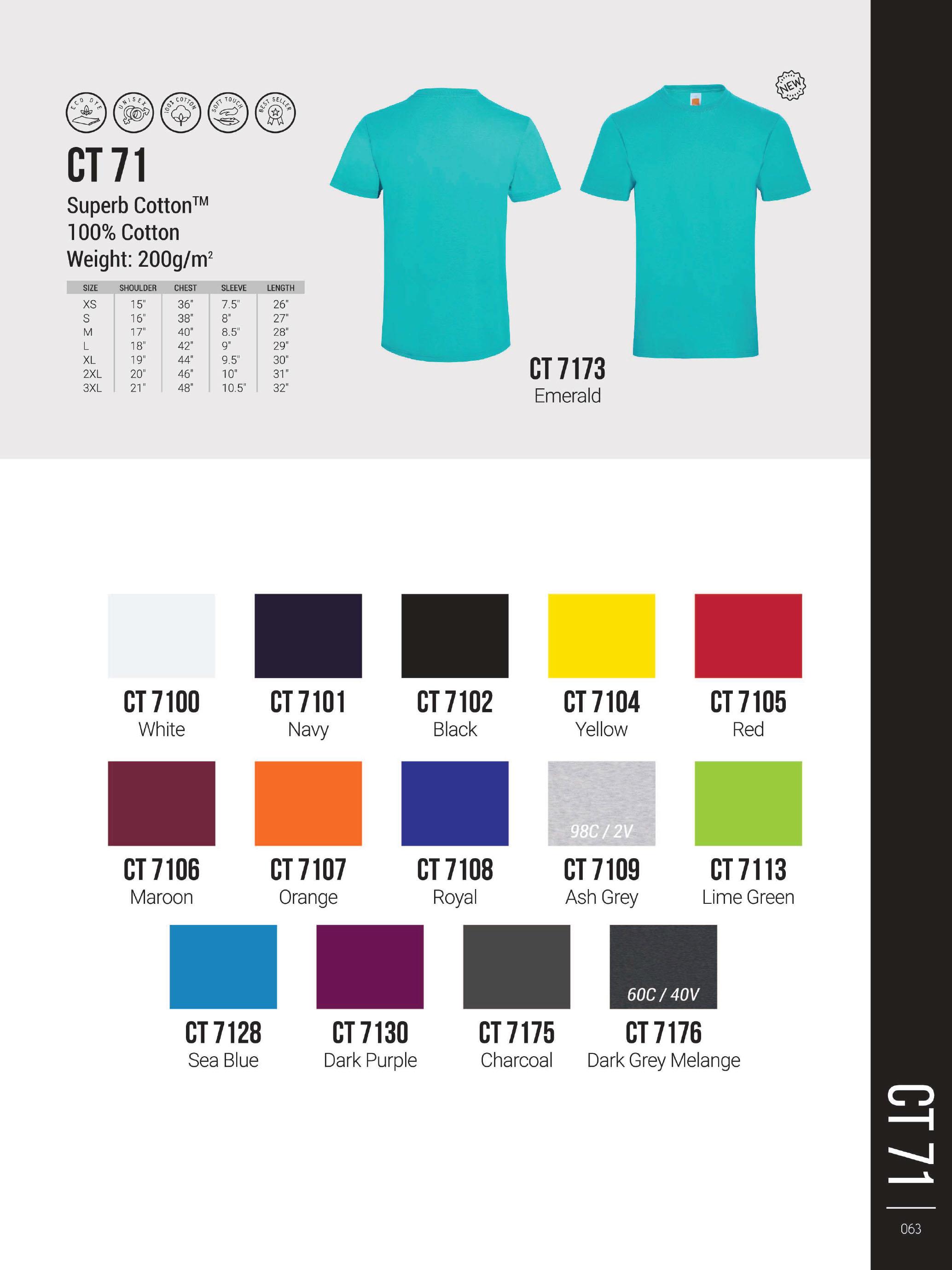Oren Sport Catalogue 2021-65-cotton