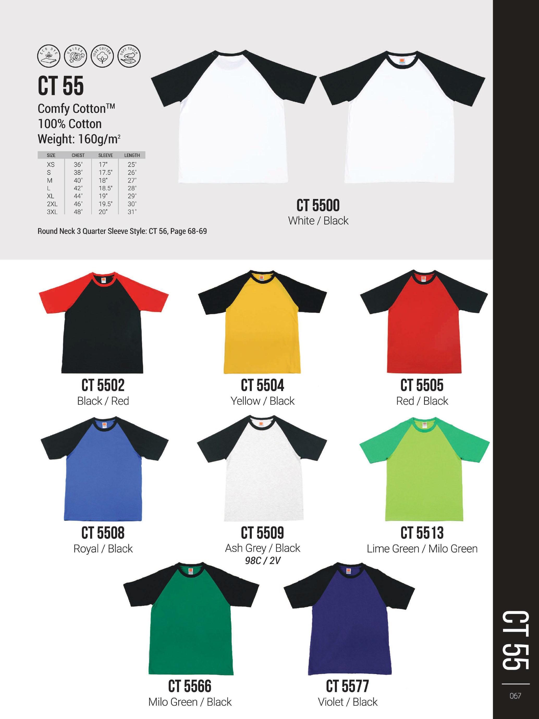 Oren Sport Catalogue 2021-69-cotton