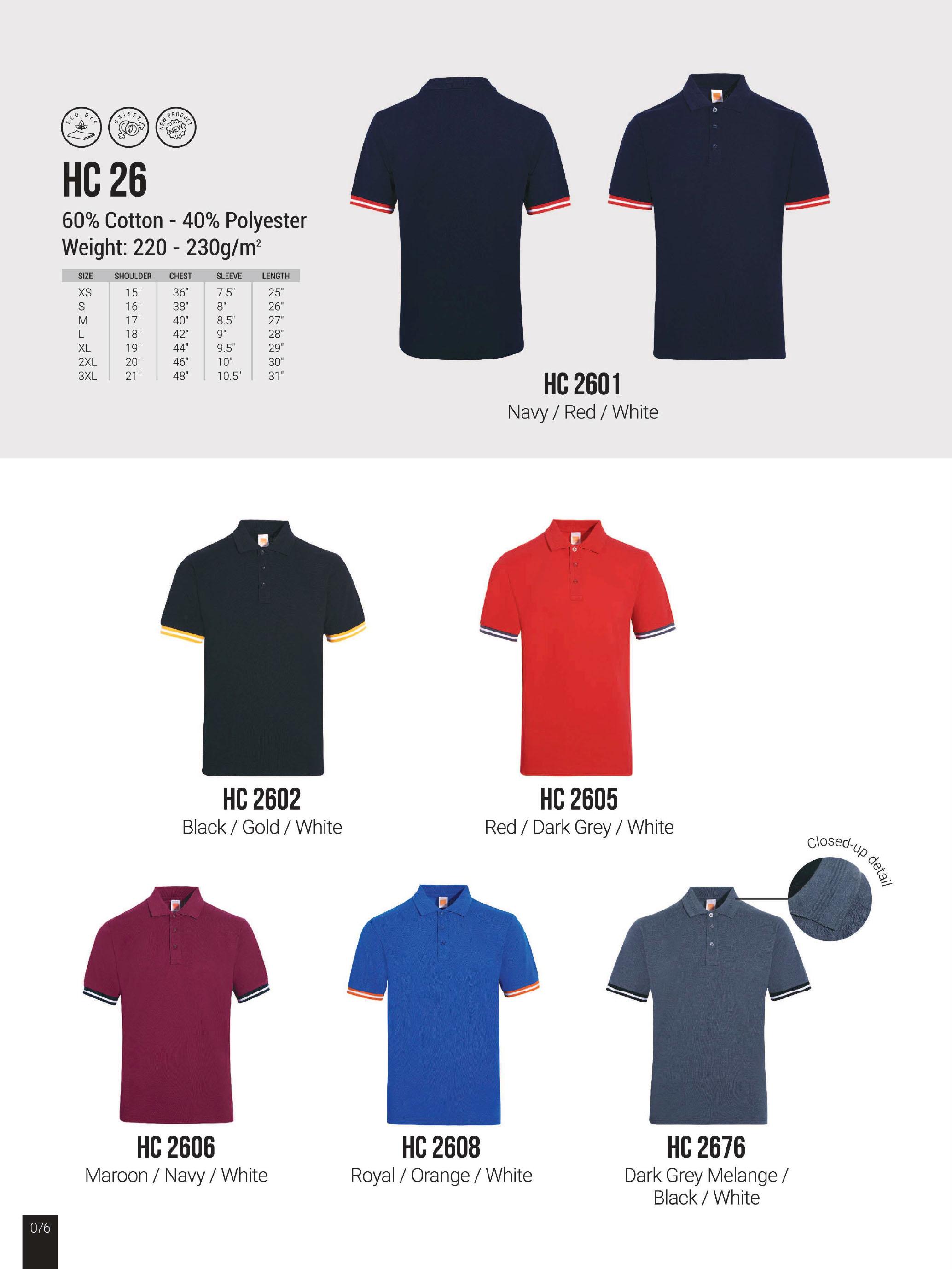 Oren Sport Catalogue 2021-78-HoneyComb