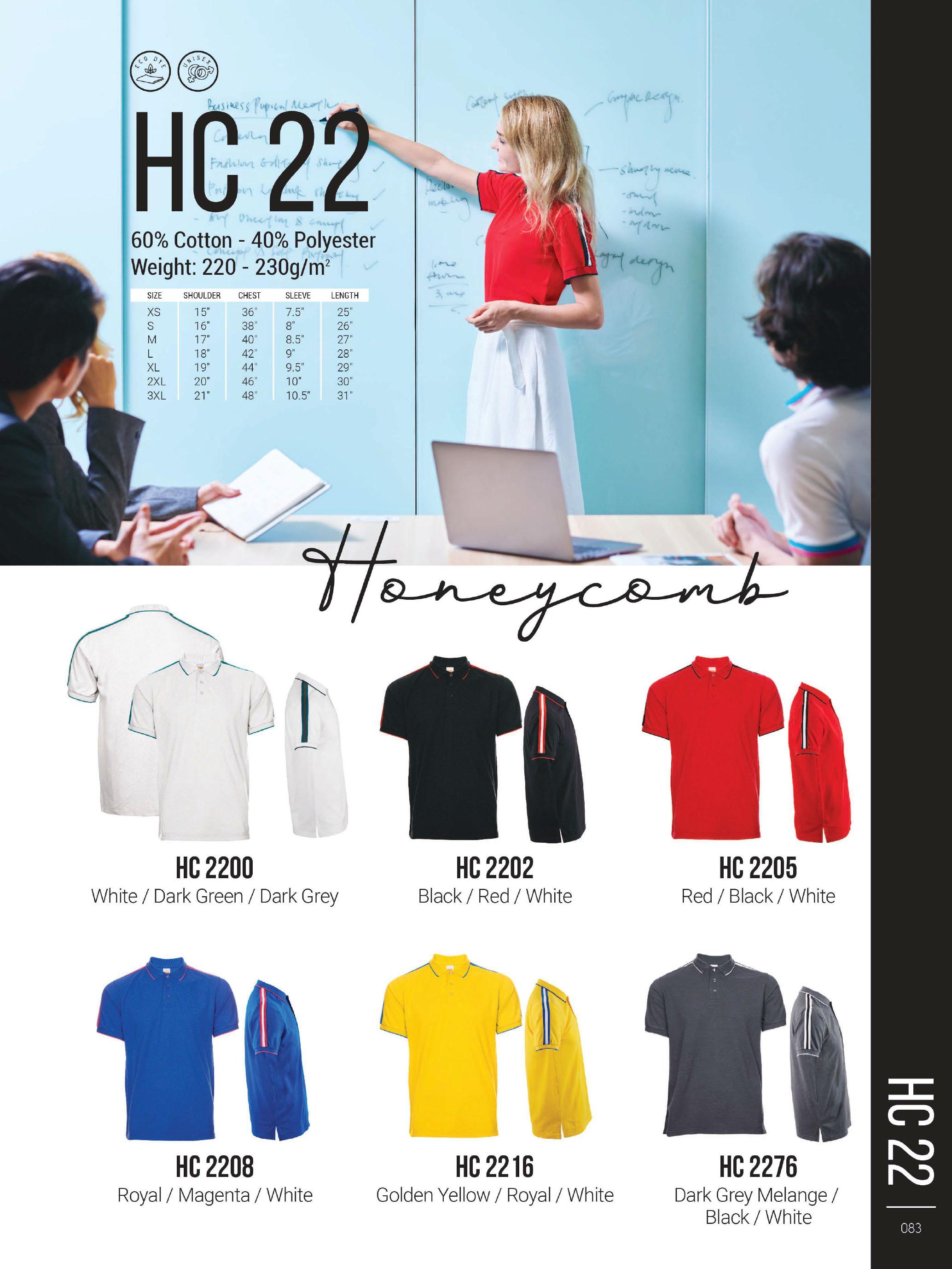 Oren Sport Catalogue 2021-85-HoneyComb