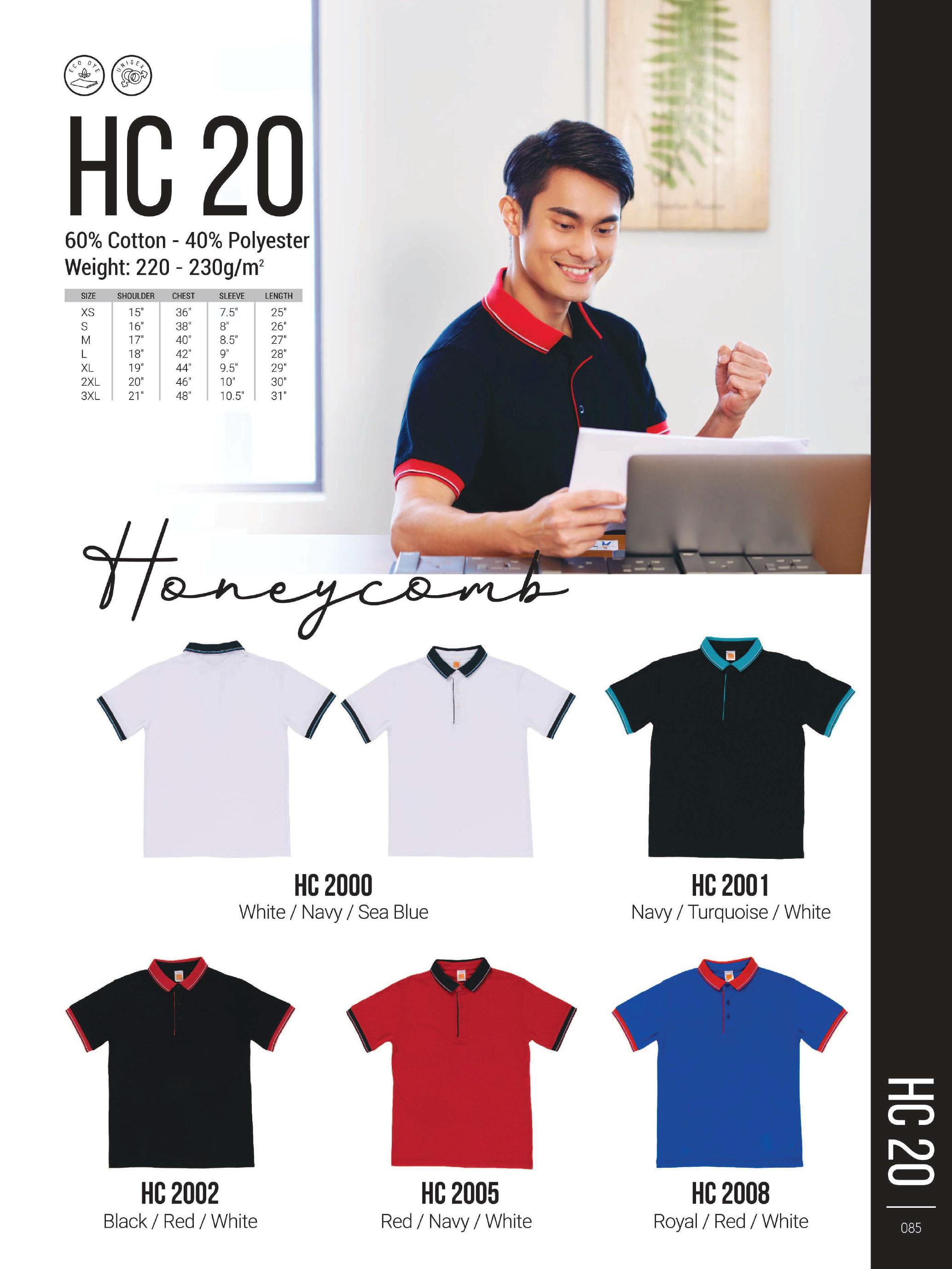 Oren Sport Catalogue 2021-87-HoneyComb