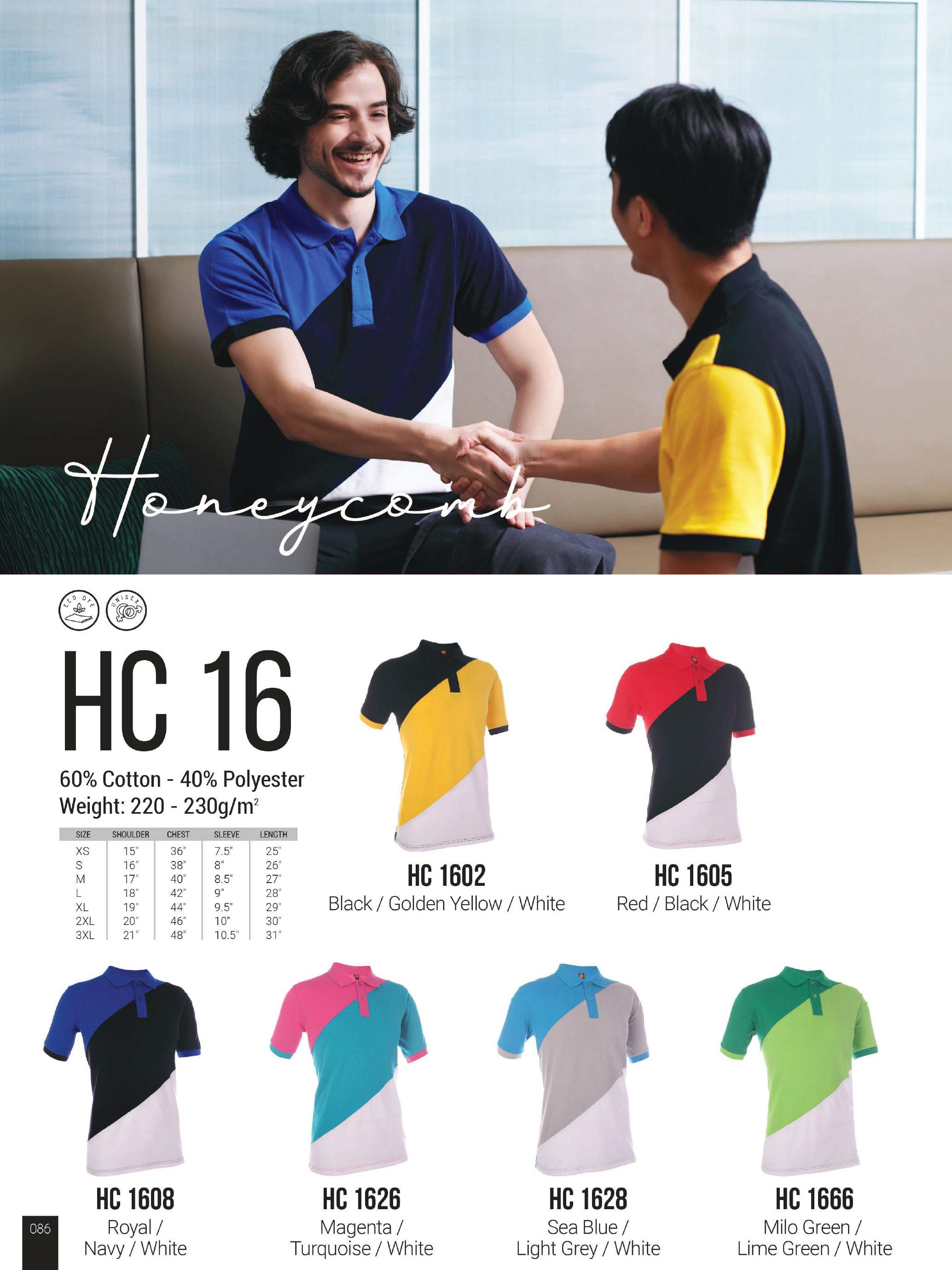 Oren Sport Catalogue 2021-88-HoneyComb